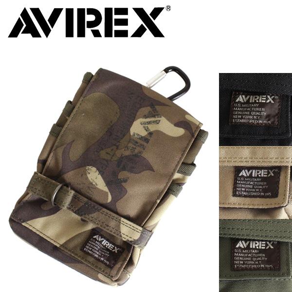 AVIREX(アビレックス) 正規取扱店 BOOTSMAN(ブーツマン)
