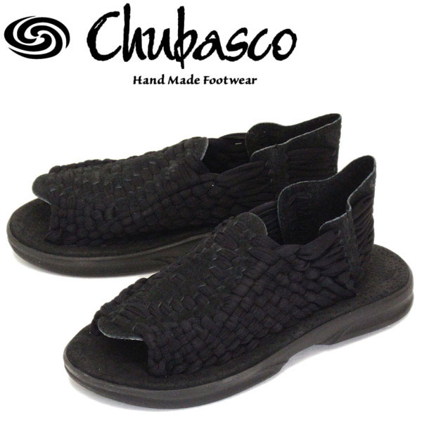 Chubasco(チュバスコ)正規取扱店BOOTSMAN(ブーツマン)
