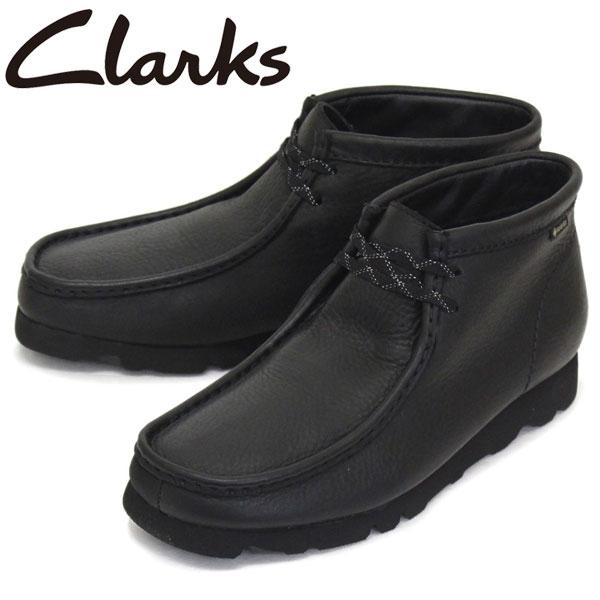 CLARKS(クラークス)正規取扱店BOOTSMAN