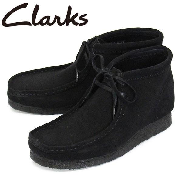 CLARKS(クラークス)正規取扱店BOOTSMAN(スリーウッド)