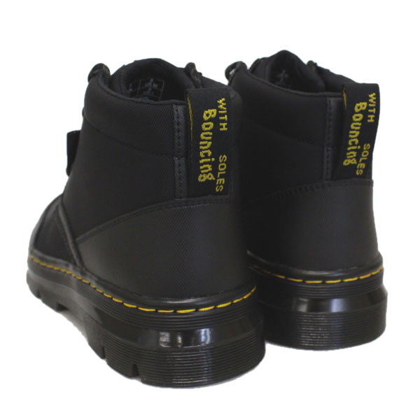 with soles bouncing dr martens