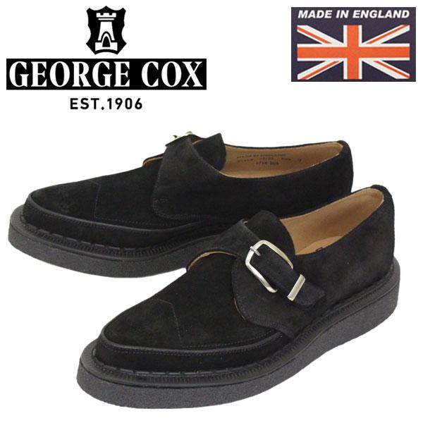 GeorgeCox(ジョージコックス)正規取扱店BOOTSMAN(ブーツマン)