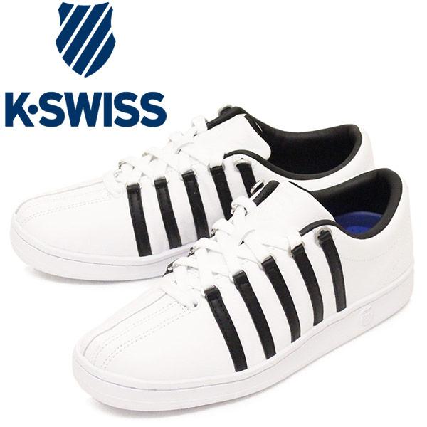 K-SWISS (ケースイス)正規取扱店BOOTSMAN(ブーツマン)