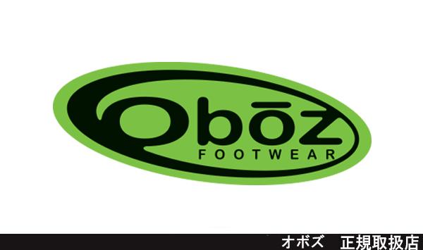 Oboz正規取扱店BOOTSMAN