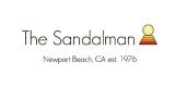 The Sandalman(サンダルマン)正規取扱店BOOTS MAN(ブーツマン)