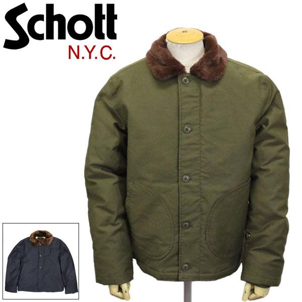 Schott(ショット)正規取扱店bootsman(ブーツマン)