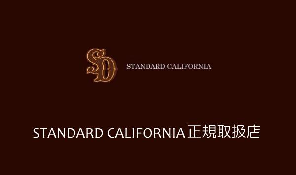 STANDARD CALIFORNIA(スタンダードカリフォルニア) 正規取扱店 BOOTSMAN