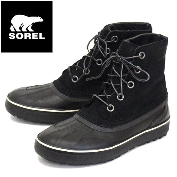 SOREL(ソレル)正規取扱店BOOTSMAN