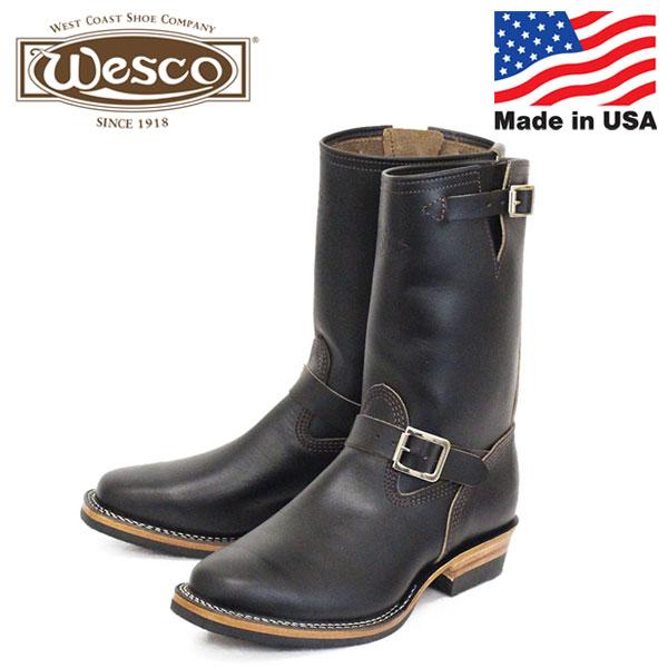 Wesco(ウエスコ)正規取扱店BOOTSMAN(ブーツマン)
